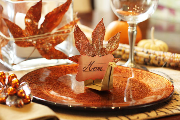 how to make origami turkey thanksgiving place cards crafts decoupage seasonal holiday decor - Thanksgiving Place Cards