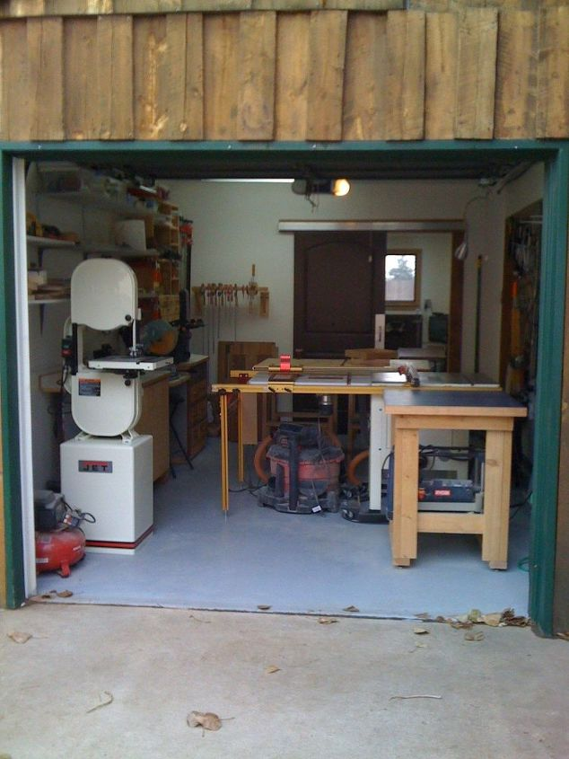 Garage Conversion Remodel Studio Apartment Space Diy Garages Home Improvement