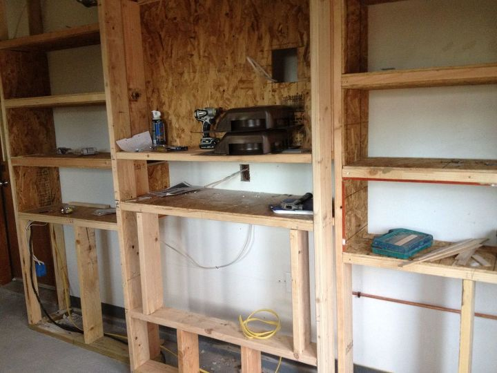 Garage Conversion Remodel Studio Apartment Space Hometalk