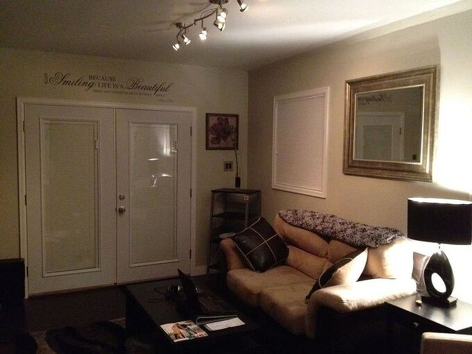 How Do I Convert A Single Car Garage Into A Master Bedroom Hometalk