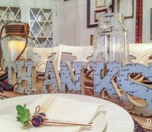 thanksgiving tablescape placesetting gift, seasonal holiday decor, thanksgiving decorations