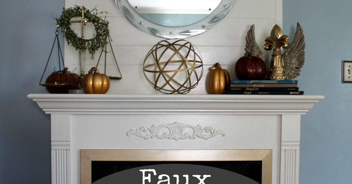 Cheap and easy faux ship lap fireplace makeover diy fixerupperstyle cheap and easy faux ship lap fireplace makeover diy fixerupperstyle hometalk solutioingenieria Image collections
