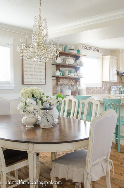 Our Kitchen Dining Room Remodel Ideas Diy Home Decor