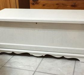 s cedar chest makeover adventure with colors painted furniture woodworking projects
