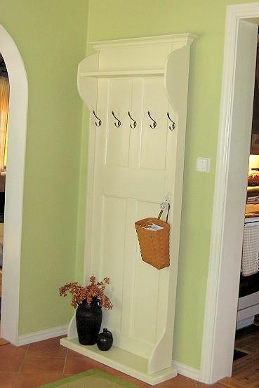 Dont Throw That Old Wooden Door Away Hometalk