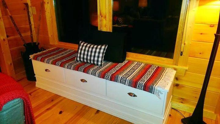 Astonishing From Wall Mount Storage Unit To Window Seat Hometalk Uwap Interior Chair Design Uwaporg