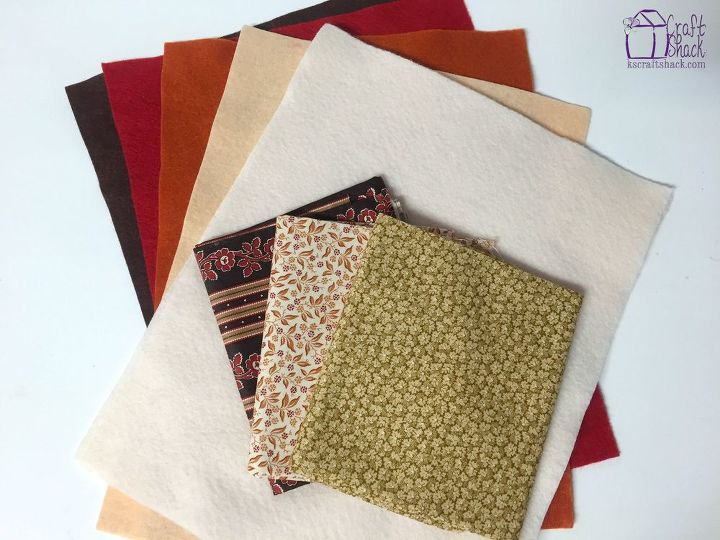 easy fabric coasters, crafts, reupholster