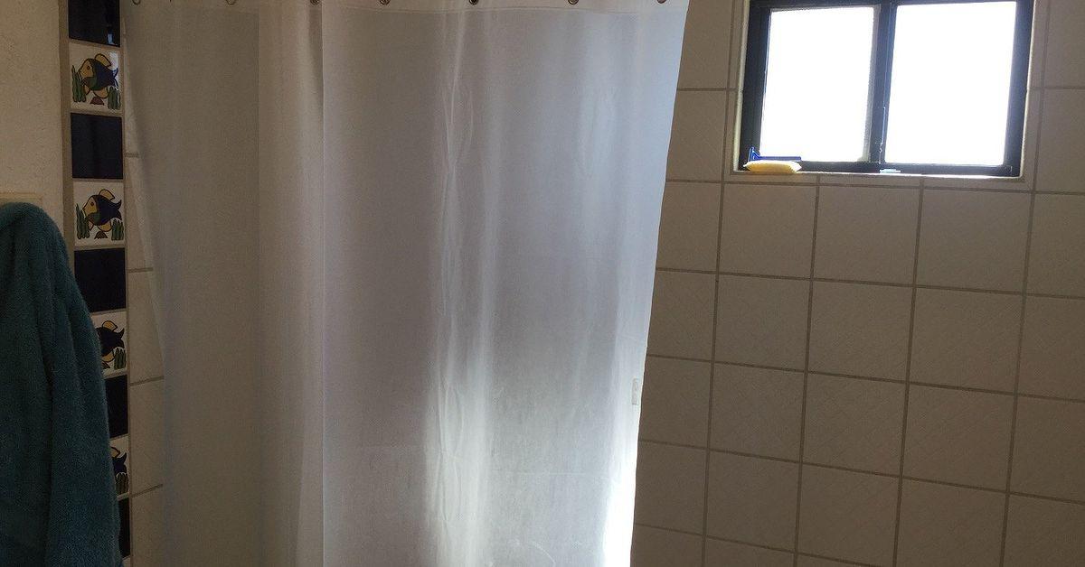 Paint Plastic Shower Curtain?   Hometalk