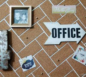 Office Cork Board Ideas. Contemporary Board Diy Herringbone Cork In Office  Ideas M . Office