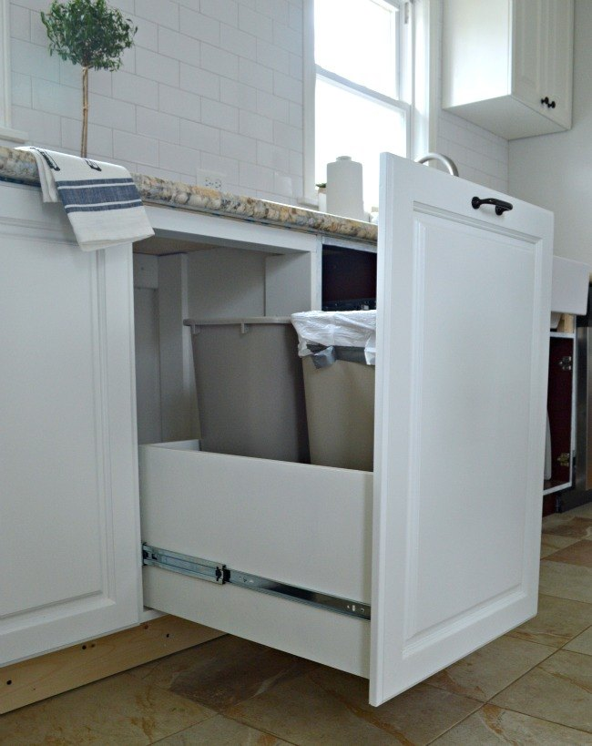 Completely new Hidden Trash and Recycle Bins   Hometalk HU49