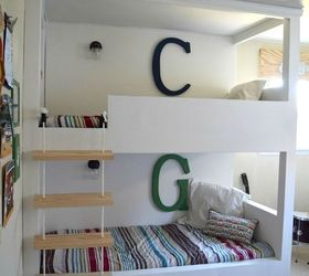 Boy Bedroom Overhaul With Built In Bunk Beds, Bedroom Ideas, Home Decor,  Organizing