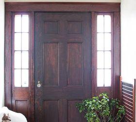 how to restore an old door diy doors painting & How to Restore an Old Door | Hometalk