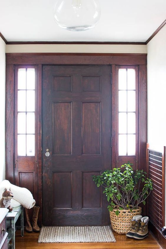 Brand-new How to Restore an Old Door | Hometalk RY35