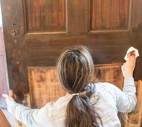 how to restore an old door diy doors painting & How to Restore an Old Door   Hometalk