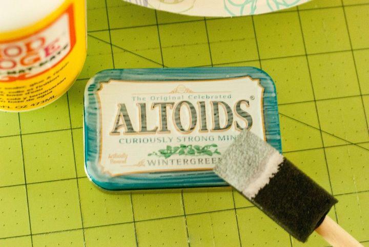 Altoid Gift Tins | Hometalk
