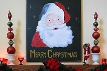 diy ornament topiaries, christmas decorations, fireplaces mantels, seasonal holiday decor