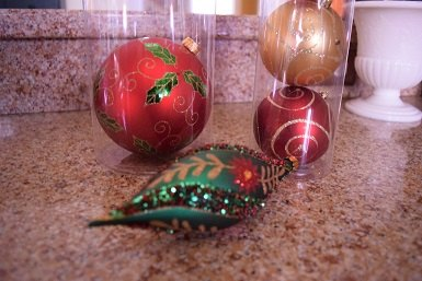 diy ornament topiaries, christmas decorations, fireplaces mantels, seasonal holiday decor