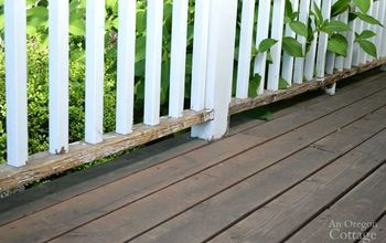 Tips to Repaint Porch Railings That Last