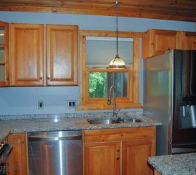 Kitchen Makeover Chalk Painting Kitchen Cabinets, Chalk Paint, Home  Improvement, Kitchen Design,