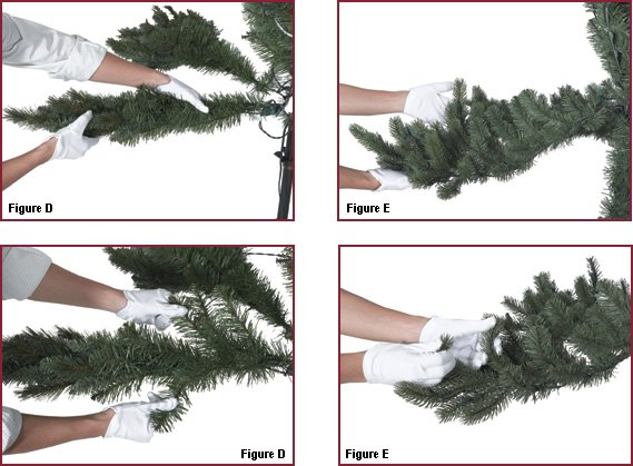 10 Simple Steps to Creating the Perfect Christmas Tree | Hometalk