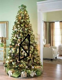 10 Simple Steps To Creating The Perfect Christmas Tree Hometalk