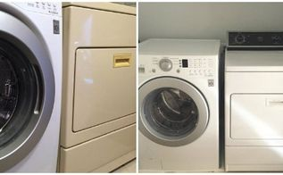 86 laundry room makeover, closet, laundry rooms, organizing, storage ideas