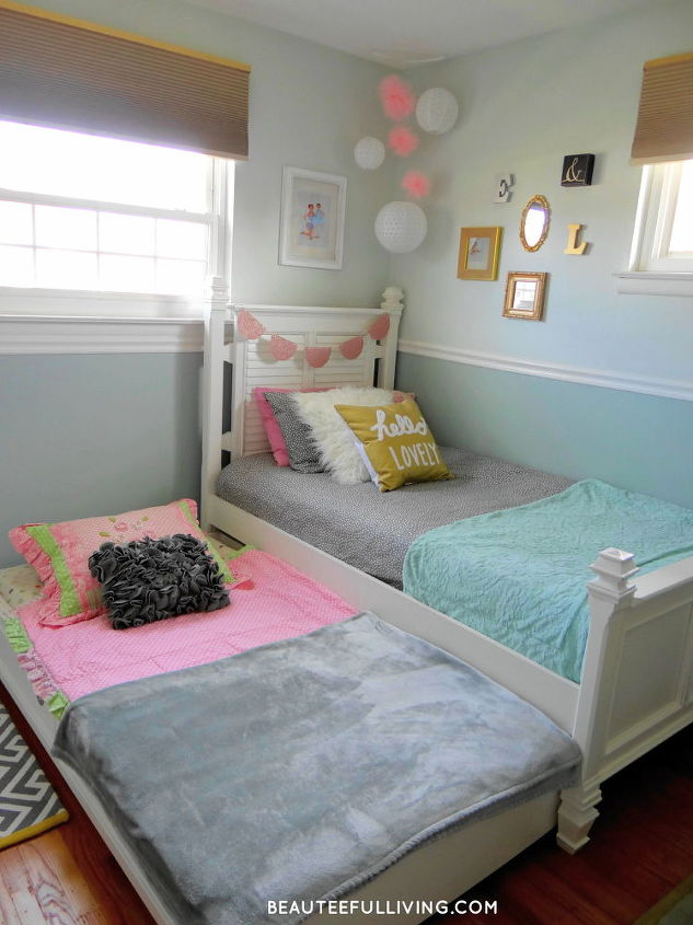 diy bedroom makeover. modern girl chic bedroom makeover  ideas diy home decor wall Modern Girl Chic Bedroom Makeover Hometalk