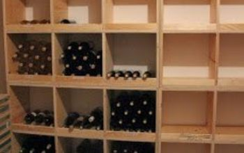 a wine cellar, closet, diy, organizing, storage ideas, woodworking projects