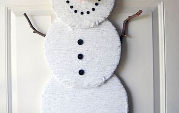 The Perfect Snowman Decor To Last All Winter