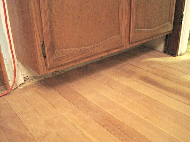 Refinishing Hardwood Floors Edges And Corners Hometalk