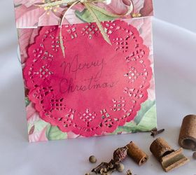 Paper gifts to make for christmas