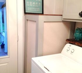 Airing My Dirty Laundry Laundry Room Makeover Reveal, Home Improvement,  Laundry Rooms, Organizing