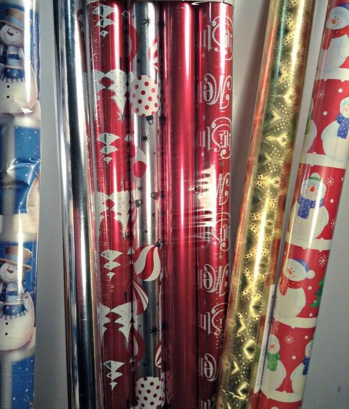 make your own gift bags, crafts, how to, seasonal holiday decor
