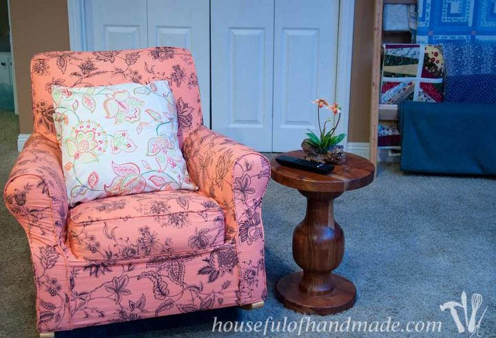 one day 5 chair makeover, cleaning tips, home decor