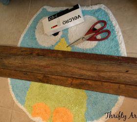Easy Diy Reclaimed Wood Frame On A Builders Grade Mirror, Bathroom Ideas,  Repurposing Upcycling