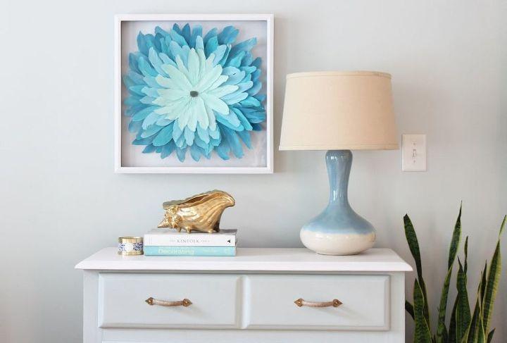 diy juju inspired art, crafts, home decor, wall decor