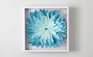diy juju inspired art, crafts, home decor, wall decor