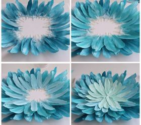 Home wall decor crafts