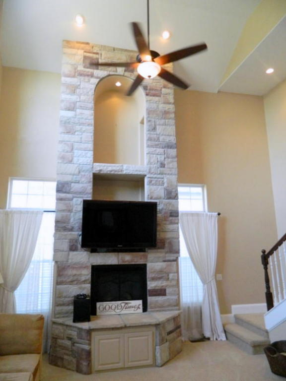 q how to redesign decorate this ugly fireplace, fireplace makeovers, fireplaces mantels, home decor, living room ideas