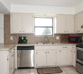 Easily Paint Cabinet Doors, Diy, How To, Kitchen Cabinets, Kitchen Design,