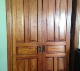 Attirant How To Repair Old Pocket Doors, Diy, Doors, How To