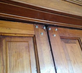 Superb How To Repair Old Pocket Doors, Diy, Doors, How To
