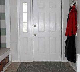 entryway update closet diy doors foyer home decor & Entryway Update | Hometalk