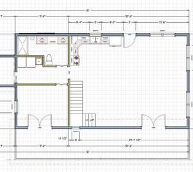 The Simple House Floor Plan Making The Most Of A Small Space, Architecture,  Diy