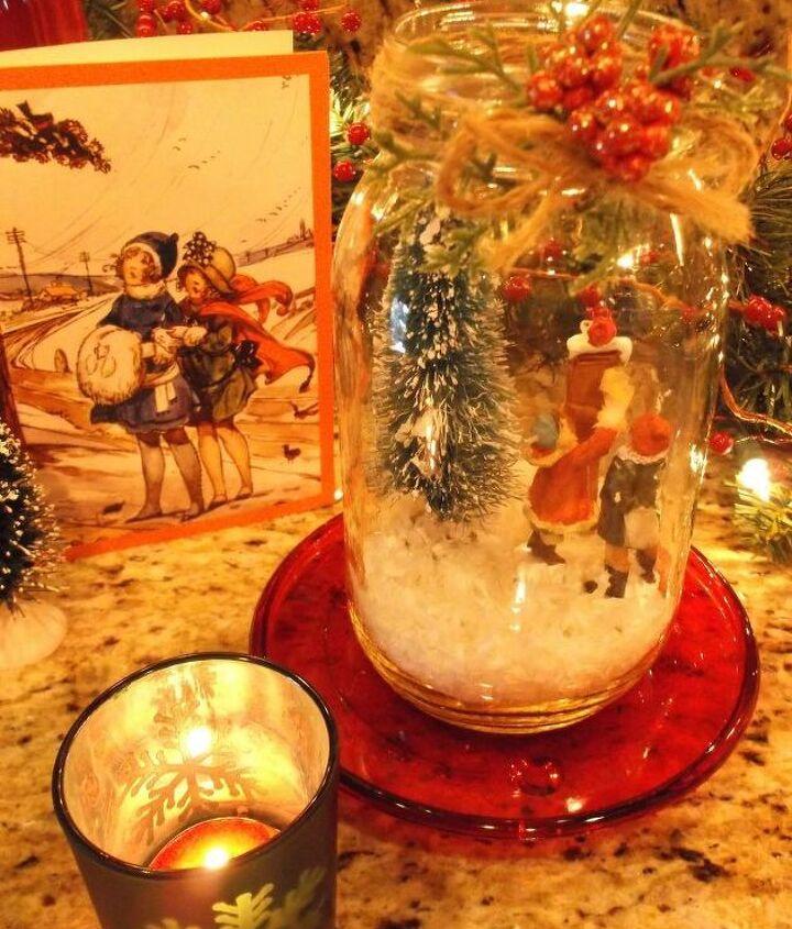 merry mason, christmas decorations