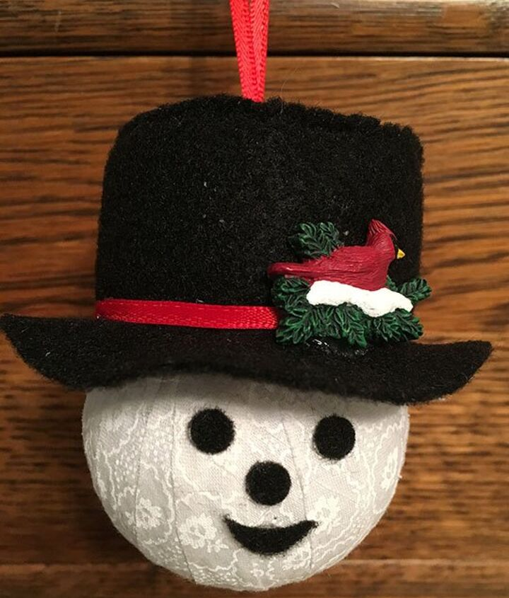 mr mrs frosty ornaments, christmas decorations, crafts, seasonal holiday decor