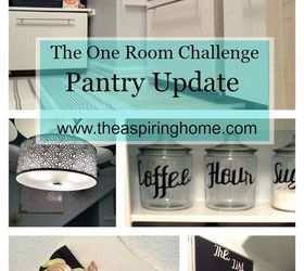 Organize and Update Your Pantry Hometalk
