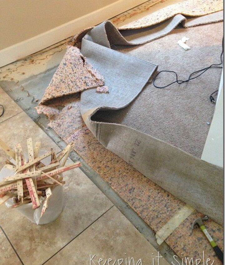 tips on how to install hardwood flooring, diy, flooring, hardwood floors, how to