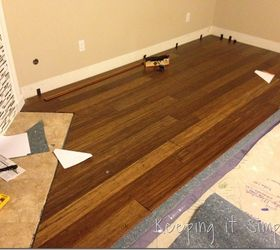 tips on how to install hardwood flooring diy flooring hardwood floors how