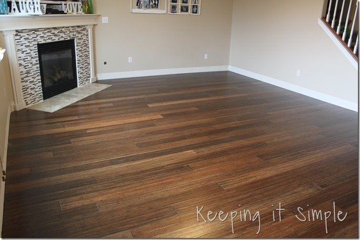 Tips On How To Install Hardwood Flooring Diy Hometalk